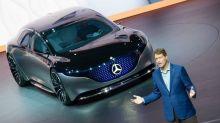 VW vorne, Daimler stürzt ab – Das sind die rentabelsten Autohersteller der Welt