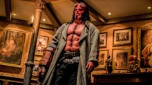Row erupts over Rotten Tomatoes' 'Hellboy' reboot score reveal