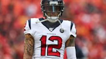 Kenny Stills has felony charges from arrest at Breonna Taylor protest dropped after review