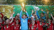 Pandemic stops small German clubs from hosting cup games