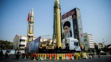 Iran's New Guided-Rocket Kit Is Really Bad News For Israel