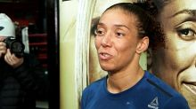 Germaine de Randamie Refuses to Fight 'Proven Cheater' Cris Cyborg