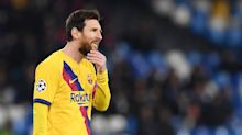 Pai de Messi rebate LaLiga e avisa: não precisam pagar 700 milhões de euros para sair