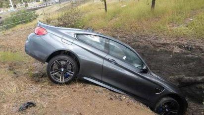 Fallecidos en carretera: el 43% tomó alcohol, drogas o psicofármacos