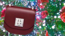 2018 聖誕禮物推薦:女朋友最希望收到的名牌手袋