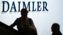 Daimler, Bosch to cooperate on 'fully automated' cars