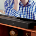 This Bose TV sound system soundbar is now less than $200 at Walmart — but this deal won't last long!