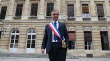 """Nouvelles restrictions anti-Covid : le maire de Bordeaux critique une """"brutalité"""" qu'il a """"du malà comprendre"""""""