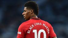 Manchester United - Marcus Rashford est déterminé à faire mieux que la saison dernière