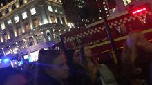 Falso allarme a Oxford Street: riaperte tre stazioni metro a Londra