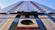 Despite Moving Higher, Exxon Stock Still Underperforms