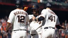 Giants observations: What we learned in 4-3 home win over Rockies