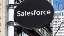 Salesforce (CRM) Expands Marketing Cloud With Rebel Buyout