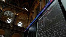 La Bolsa española pierde un 1,72 % semanal tras avivarse la guerra comercial