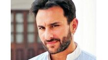 Saif Ali Khan Reveals He Got Into A Bar Fight Once, Was Punched In The Face; 'He Was A Lunatic'