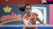 Indian badminton ace Nehwal weds Kashyap