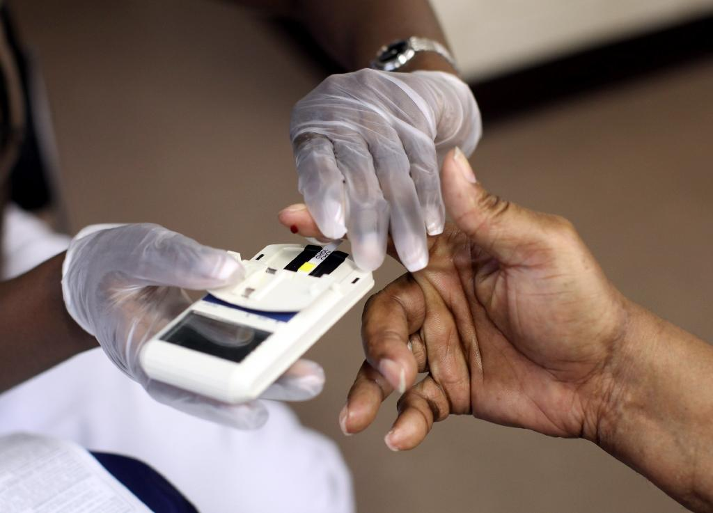 In 2015 alone, an estimated 1.5 million new cases of diabetes were diagnosed among people ages 18 and older, it said