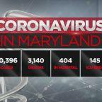 Coronavirus In Maryland: July 7, 2020 (Evening Update)