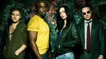 No more Marvel TV shows for Netflix