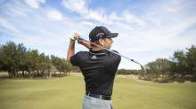 Sergio Garcia Joins Callaway Golf Tour Staff