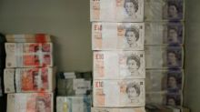 British pound surges as Johnson heads for landslide election win