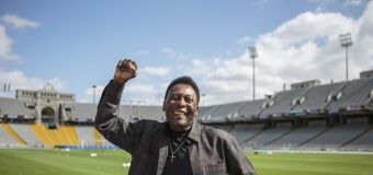 Soccer icon Pelé is latest sports star to enter NFT craze