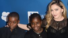 Madonna Slams Report She's Applying to Adopt Two More Malawi Children: The Rumors 'Are Untrue'
