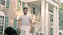 Report: Man sues Elvis Presley's Graceland for hurting his marriage