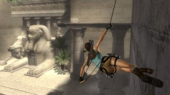 Steam selling Tomb Raider: Anniversary for $5