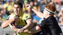 Clermont stay on double course, La Rochelle into semis