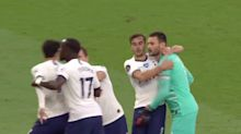 Jose Mourinho delights in 'beautiful' altercation between Hugo Lloris and Son Heung-min