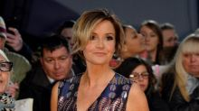 Helen Skelton was groped live on air while pregnant
