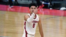Alabama basketball end-of-season reviews: Jaden Shackelford