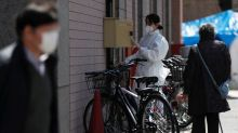 Japan considering six-month period for state of emergency - TBS