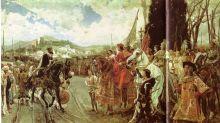 El eclesiástico que en el siglo XVIII se inventó algunos de los datos más conocidos sobre la 'Toma de Granada' de 1492