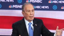 The Democrats gave Mike Bloomberg what he deserved
