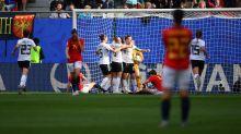 Deutschland - Spanien 1:0: Murmeltor bringt DFB-Team den Sieg im Spitzenspiel