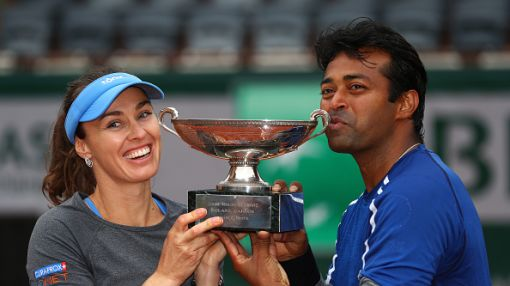 Indian tennis star Leander Paes accuses certain 'jealous competitors' of tarnishing his reputation