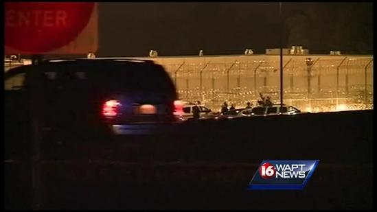 Sentencing for an Inmate After Prison Riot