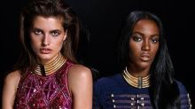 The Balmain x H&M Reviews Are in (Before the Collection Even Hits Stores)