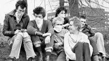 時尚冷知識 你知道Punk是甚麼嗎?