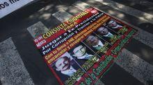 Mexico Supreme Court OKs vote on prosecuting ex-presidents