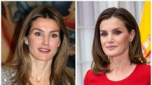 El #10YearsChallenge de las 'royals': así han cambiado en la última década