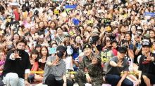 Super Junior's Eunhyuk trends on Twitter after military discharge