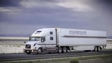 Roadrunner Unloads Another Unit, Sells Stagecoach Cartage