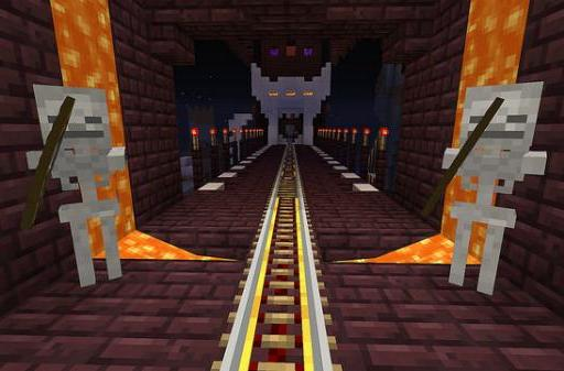 Build that city in Minecraft PS4, launching today