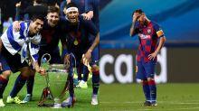 Messi wants to leave Barcelona: Treble to turmoil - the Blaugrana's five-year decline