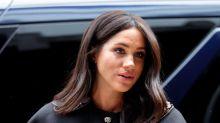 Herzogin Meghan: Harte Vorwürfe von ihrer Halbschwester Samantha