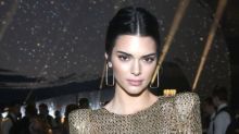 Kendall Jenner Just Got Bangs and They Completely Change Her Look