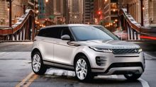2020 Range Rover Evoque Drivers' Notes Review   New looks, same old tech frustrations